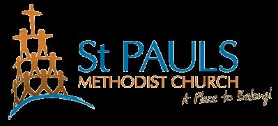 St Paul's Methodist Church